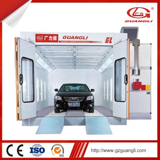 Cabinas de pintura en aerosol coche durable fabricante de cabina de pintura de aerosol port til - Cabina de pintura coches ...